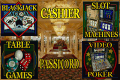 Play Golden Nugget Casino Online