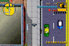 Play Grand Theft Auto Advance Online