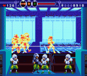 Play Gunstar Future Heroes Online