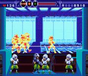 Play Gunstar Future Heroes Online