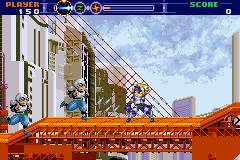 Play Gunstar Super Heroes Online