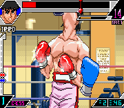 Play Hajime no Ippo – The Fighting! Online