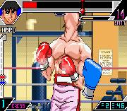 Play Hajime no Ippo – The Fighting! Online