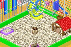 Play Hamster Monogatari 3EX 4 Special Online