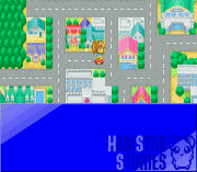Play Hamster Monogatari 3 GBA Online