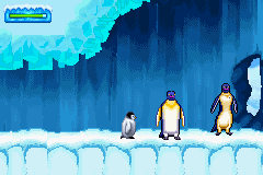Play Happy Feet Online