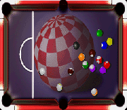 Play Hardcore Pool Online