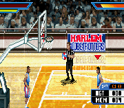 Play Harlem Globetrotters – World Tour Online