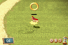 Play Harry Potter – Quidditch World Cup Online