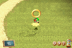 Play Harry Potter Quidditch World Cup Online