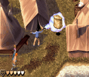 Play Harry Potter and the Goblet of Fire Online