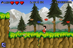 Play Heidi – The Game Online