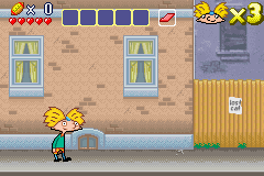 Play Hey Arnold! – The Movie Online