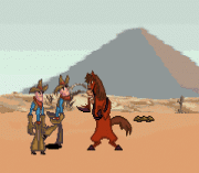 Play Home on the Range Online