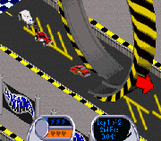 Play Hot Wheels – Velocity X Online