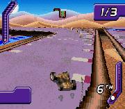 Play Hot Wheels – World Race Online