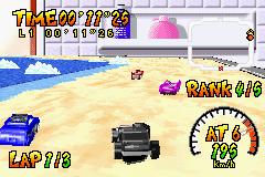 Play Hot Wheels Advance Online