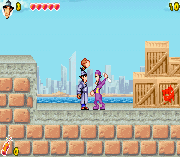 Play Inspector Gadget – Advance Mission Online