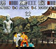 Play International Karate Advanced Online
