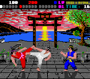 Play International Karate Plus Online
