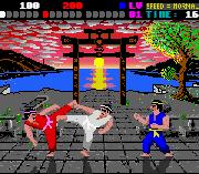 Play International Karate Plus Online