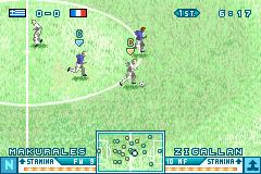 Play International Superstar Soccer Advance Online