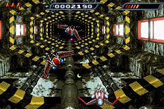Play Iridion 3D Online