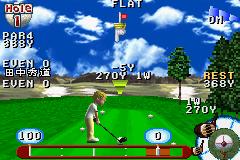 Play JGTO Kounin Golf Master – Japan Golf Tour Game Online