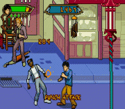 Play Jackie Chan Adventures – Legend of the Darkhand Online