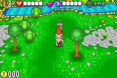 Play Jimmy Neutron vs. Jimmy Negatron (prototype) Online