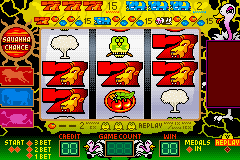 Play Jissen Pachi-Slot Hisshouhou! – Juuou Advance Online