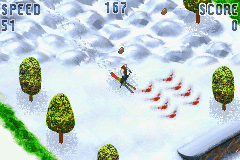 Play Jonny Moseley Mad Trix Online