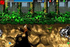 Play Jurassic Park III – Ushinawareta Idenshi Online