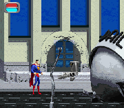 Play Justice League – Injustice for All Online