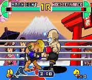 Play K-1 Pocket Grand Prix 2 Online