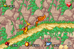 Play Kao the Kangaroo Online