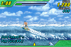 Play Kelly Slater's Pro Surfer Online