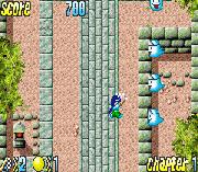 Play Kiki Kaikai Advance Online