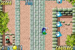 Play Kiki Kaikai Advance Online