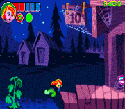 Play Kim Possible – Revenge of Monkey Fist Online