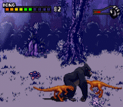 Play King Kong – The Official Game of the Movie Online