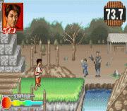 Play Kinniku Banzuke – Kimeru! Kiseki no Kanzen Seiha Online
