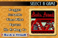 Play Konami Collector's Series – Arcade Advanced Online