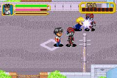 Play Konjiki no Gashbell!! – Makai no Bookmark Online