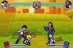 Play Konjiki no Gashbell!! – Unare! Yuujou no Zakeru Online