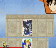 Play Konjiki no Gashbell!! The Card Battle for GBA Online