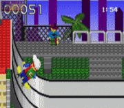 Play LEGO Island – Xtreme Stunts Online