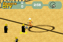 Play LEGO Soccer Mania Online