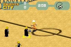 Play LEGO Soccer Mania