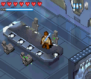Play LEGO Star Wars – The Video Game Online